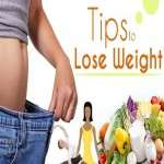 10 TIPS TO LOSE WEIGHT EASILY!