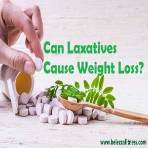 LAXATIVES – DO THEY HELP IN WEIGHT LOSS?