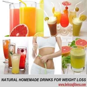 HOME REMEDIES FOR FASTER WEIGHT-LOSS!!!