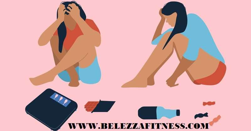 Does Unhealthy Weight Affect Your Lifestyle??