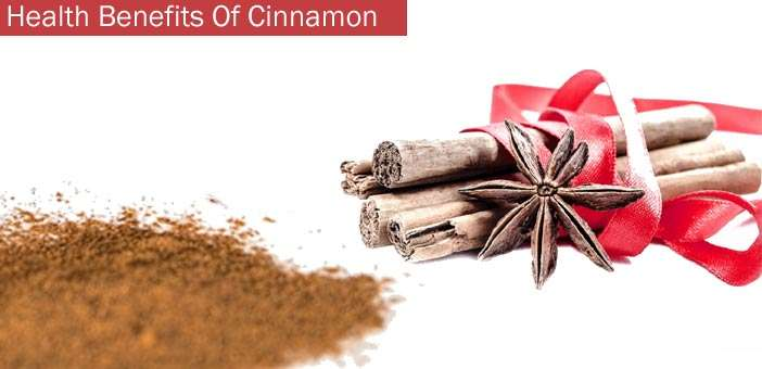 Cinnamon – A miracle herb