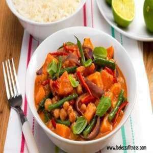 Weight loss Thai Diet