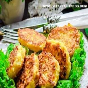 Cabbage Cutlet