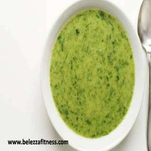 METHI SOUP