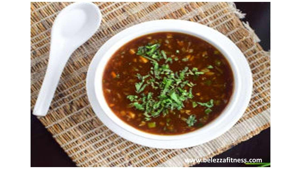 Monchow soup