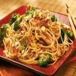 Stir fries